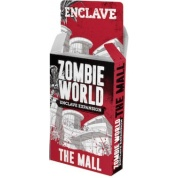Zombie World: The Mall - EN