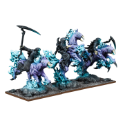 Kings of War: Nightstalker Soulflayers Regiment - EN