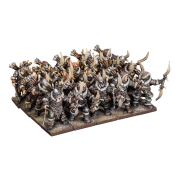 Kings of War: Northern Alliance Pack Hunters Regiment - EN