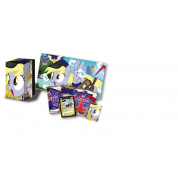 My Little Pony - Equestrian Mailmare Sparkle Collector's Box - Deck Box - EN