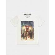 Avengers Game - Iron Man - T-shirt - Size S