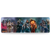 UP - Magic: The Gathering - Planeswalker Pantheon Artwork - 8 ft. Play Mat