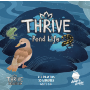 Thrive Pond Life Expansion - EN