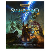Warhammer Age of Sigmar: Soulbound RPG - EN