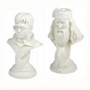 Harry Potter Character Casting Kit Set Harry & Albus Dumbledore