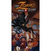 Zorro Dice Game - EN