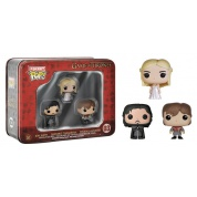 Funko POP! Game Of Thrones - Pocket POP! Tin 3-Pack feat. Daenerys, Jon Snow and Tyrion vinyl figures 4cm