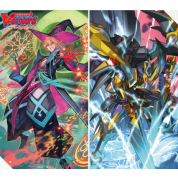 Cardfight!! Vanguard - Booster Display: Phantom Dragon Aeon (16 Packs) - EN