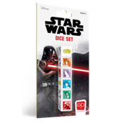Star Wars Dice Set