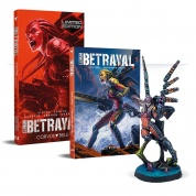 Infinity: Betrayal Graphic Novel: Limited Edition - EN