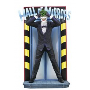 DC Gallery Killing Joker PVC Figure