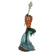 DC Gallery Aquaman Comic PVC Figure
