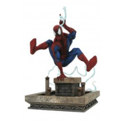 Marvel Gallery 90s Spider-Man PVC Figure