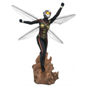 Marvel Gallery Ant-Man and the Wasp Movie Wasp PVC Figure