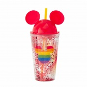 Funko POP! Home - Cup with Straw Mickey Rainbow