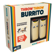 Throw Throw Burrito - DE