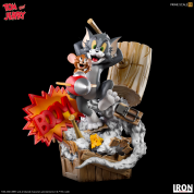 Tom & Jerry Prime Statue Scale 1/3