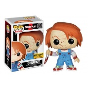 Funko POP! Movies - Chucky Bloody Version Vinyl Figure 10cm limited