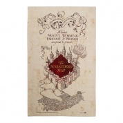 Harry Potter - The Marauder's Map Tea Towel