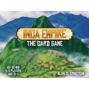 Inca Empire: The Card Game - EN