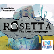 Rosetta: The Lost Language - EN