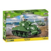Cobi - Historical Collection World War II Sherman M4A1