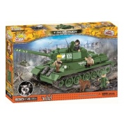 Cobi - Historical Collection World War II T34/85 Rudy
