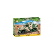 Cobi - Historical Collection World War II M3 Gun Motor Carriage GMC