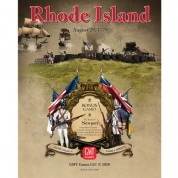 The Battle of Rhode Island - EN