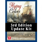 Flying Colors Update Kit - EN