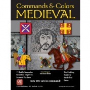 Commands & Colors: Medieval - EN