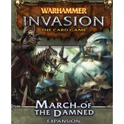 FFG - Warhammer Invasion LCG: March of the Damned - EN