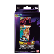 DragonBall Super Card Game - Ultimate Deck Display (6 Sets) - EN