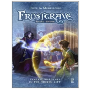 Frostgrave: Second Edition - EN