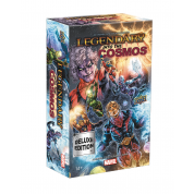 Legendary: Into the Cosmos A Marvel Deck Building Game Deluxe Expansion - EN