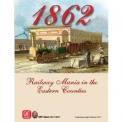 1862: Railway Mania in the Eastern Counties - EN