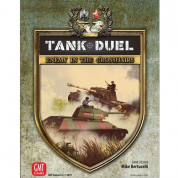 Tank Duel: Enemy in the Crosshairs - EN