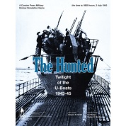 The Hunted: Twilight of the U-Boats, 1943-45 - EN