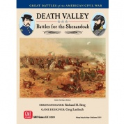 Death Valley: Battles for the Shenandoah - EN