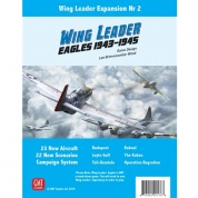 Wing Leader: Eagles - EN