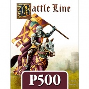 Battle Line, Medieval-Themed Edition - EN