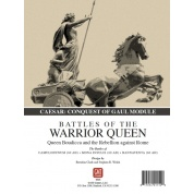 Battles of the Warrior Queen - EN