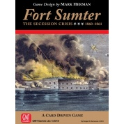 Fort Sumter: The Secession Crisis, 1860-61 - EN