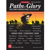 Paths of Glory, Deluxe Edition - EN