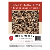 The Age of Iron and Rust: A Time of Crisis Expansion - EN