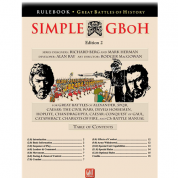 Simple Great Battles of History 2nd Edition - EN