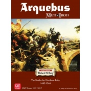 Arquebus: Men of Iron Volume IV - EN