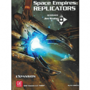 Space Empires: Replicators - EN