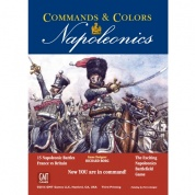Commands & Colors: Napoleonics, 4th Printing - EN