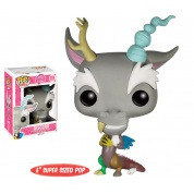 Funko POP! My Little Pony - Discord Oversized Vinyl Figure 15cm